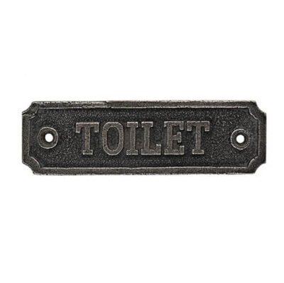 Ενδείξεις WC