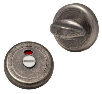 Κλείστρο Ασφαλείας WC Roline K390 Κασσίτερος