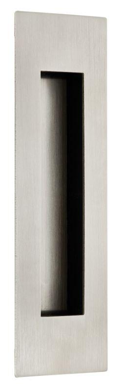 Χούφτα Συρόμενης Πόρτας Zogometal 264 Ματ Νίκελ
