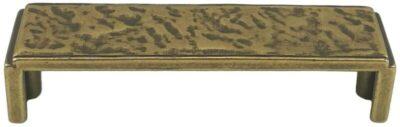 Λαβή Επίπλων Citterio Giulio 1077 Φυσικός Ορείχαλκος