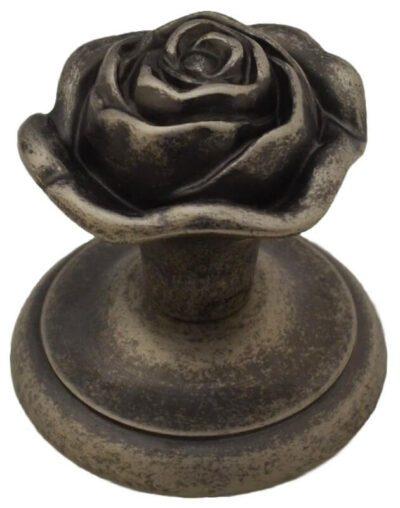 Μπουλ Εξώπορτας Linea Cali Rosa Παλαιωμένος Σίδηρος