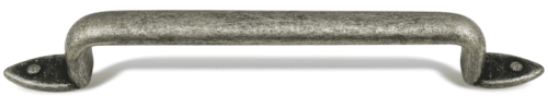 Λαβή Επίπλων Pamar MN 693 Παλαιωμένος Σίδηρος